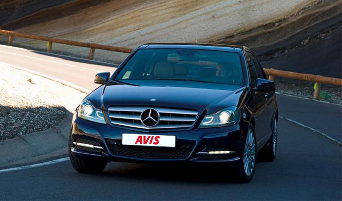 Avis'ten araç kiralamada yüzde 40 indirim fırsatı!