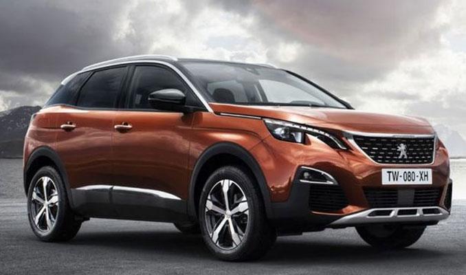 Yeni Peugeot 3008'in Türkiye satış fiyatı belli oldu