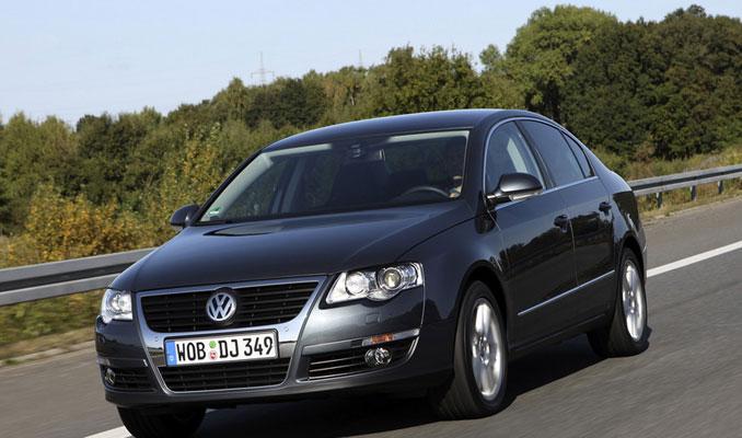 ÖTV'de asıl hedef Volkswagen mi