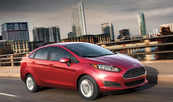 Otokoç'tan tüm Ford'larda faiz fırsatı