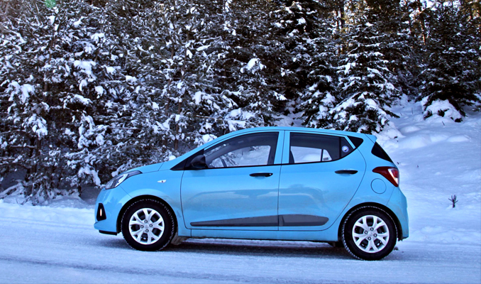 Hyundai'den kışa özel fırsat