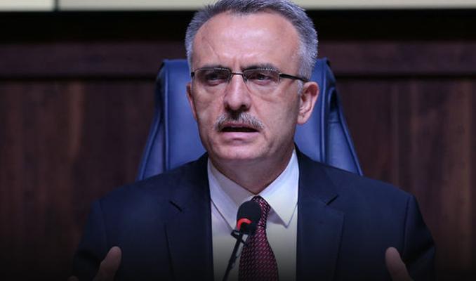 Maliye Bakanı'ndan ÖTV açıklaması
