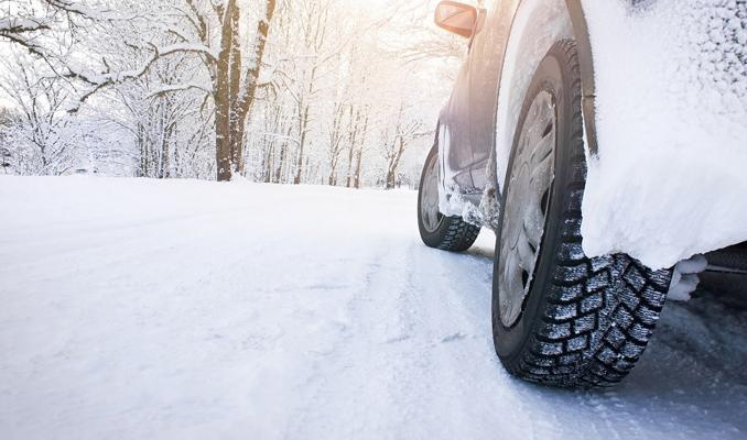 Opel müşterilerine kış lastiğinde büyük fırsat