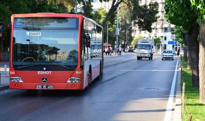 İstanbul'daki o uygulama artık İzmir'de de var