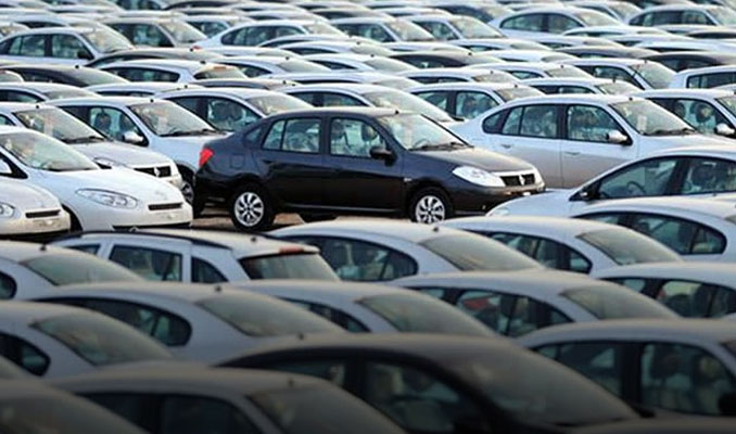 Türkiye Avrupa otomobil satışları sıralamasında 6. oldu