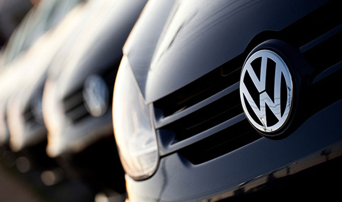 Volkswagen emisyonu azaltmak için para saçıyor
