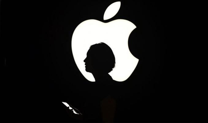 Apple sürücüsüz otomobil için ilk adımı attı