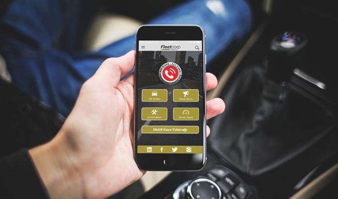 Mobil yol yardım hizmeti iFleet güncellendi