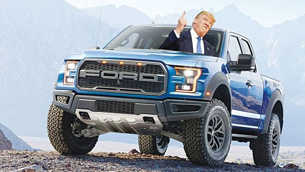 Otomotivde Trump krizi derinleşiyor