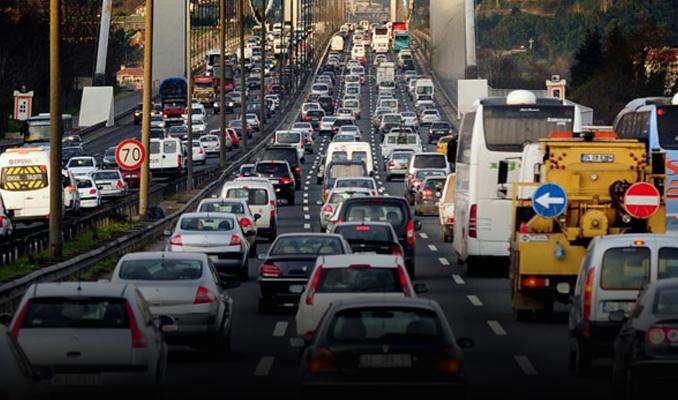 Terör bağlantılı araçlara ve kaçak akaryakıta çipli önlem