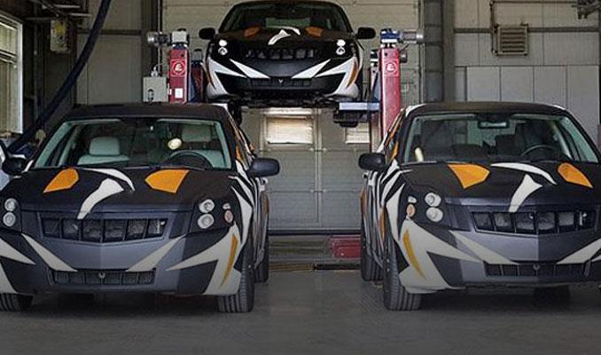 Bakan Özlü'den flaş yerli otomobil açıklaması