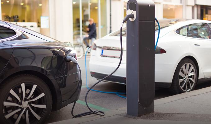 Dünyada elektrikli otomobil sayısında büyük artış