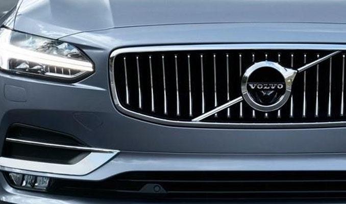 Volvo 127 bin aracı geri çağırdı