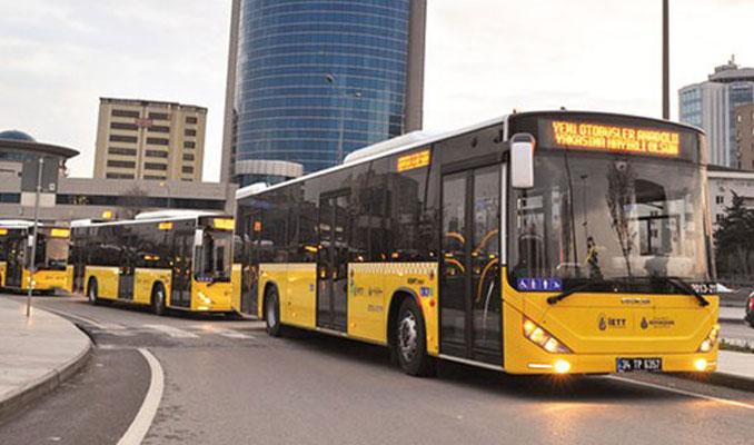 İstanbul'un toplu ulaşımı İETT'den sorulacak