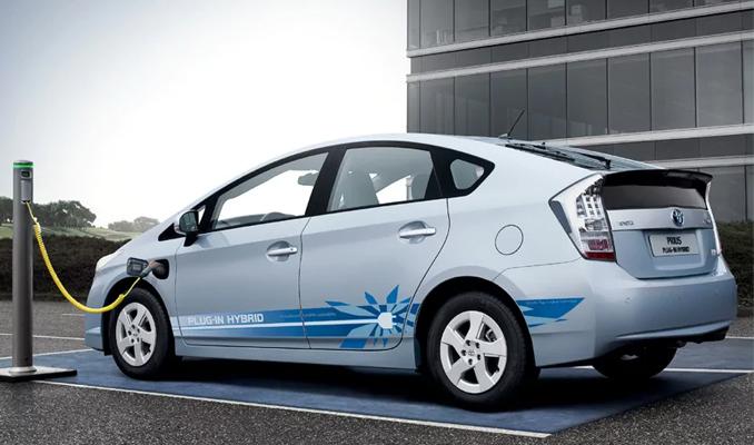 Türkiye'de Hibrit araç satışı 9 kat arttı