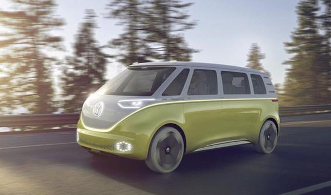 Volkswagen'in o efsanesi otonom olarak geri dönüyor!