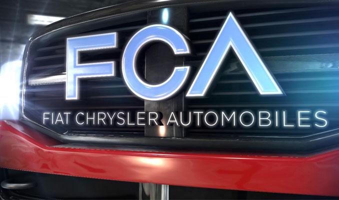 ABD Adalet Bakanlığı'ndan Fiat Chrysler'a şok soruşturma