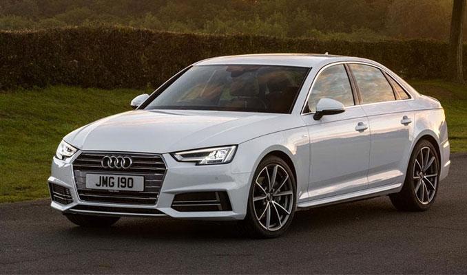Audi ve Volkswagen'de koltuk hatası