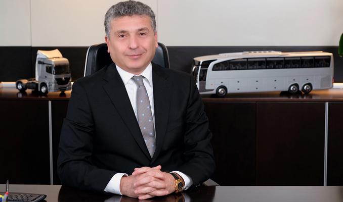 Mercedes-Benz Türk 2016'yı yeni yatırım kararlarıyla kapattı