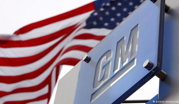 GM, Hindistan'a yatırım planını askıya aldı
