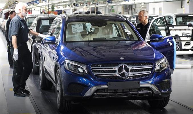 ABD'nin 'ithal vergisi' Almanya'yı düşündürüyor