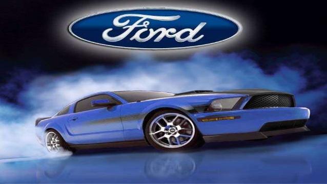 Ford Motor son çeyrekte zarar açıkladı