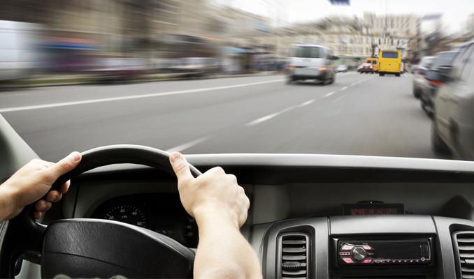 Sürücü kurslarına yeni ders geliyor!