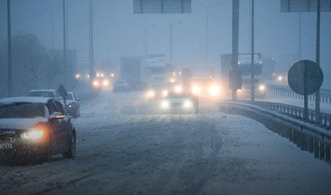 Avrasya Tüneli'nden geçiş saati uzatıldı