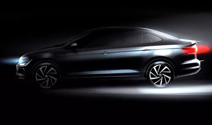 İşte Volkswagen Virtus'un çıkış tarihi