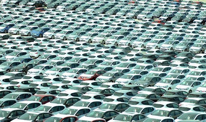 Sıfır araçlara talep ikinci el fiyatlarını düşürüyor