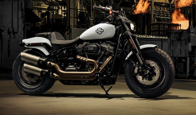 Harley Davidson'dan 115. yıla özel 8 yeni model