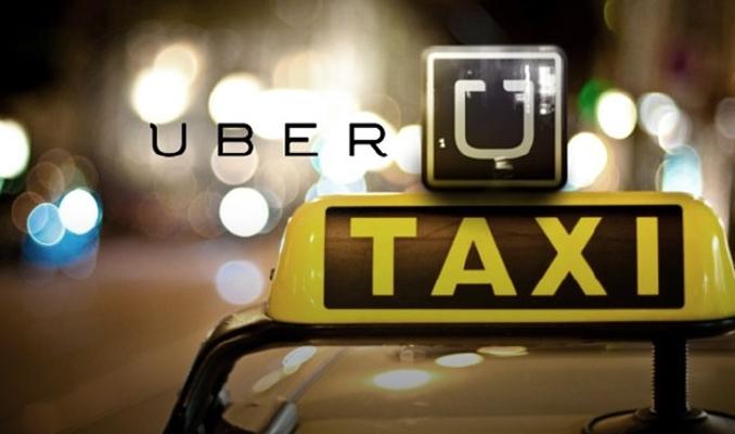 Uber ilk kez sarı taksileri geride bıraktı