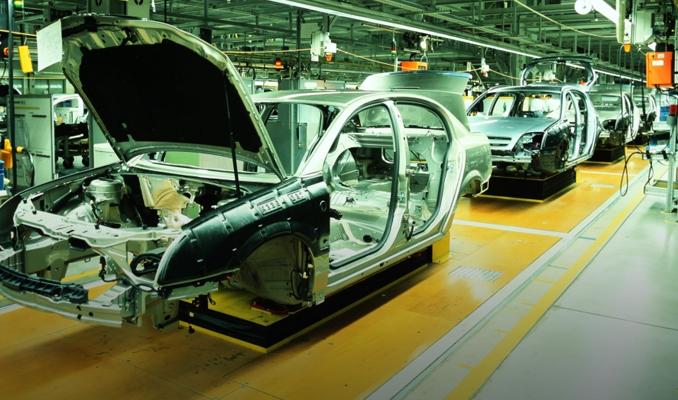 Nissan, tüm üretimini askıya aldı
