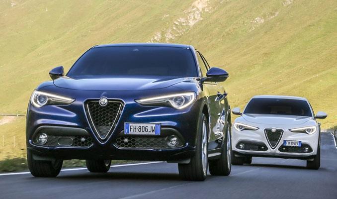 Yılın en iyi tasarım ödülü Alfa Romeo'nun oldu