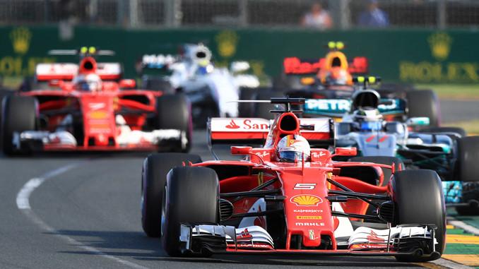 Hamilton şampiyonluğa yaklaştı!