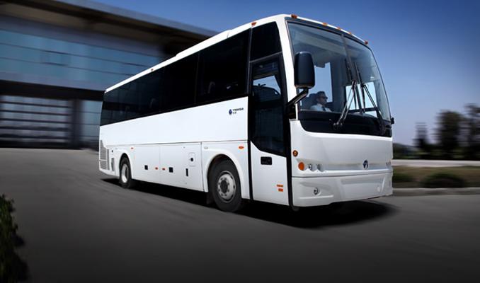 Temsa ABD'de otobüs üretecek