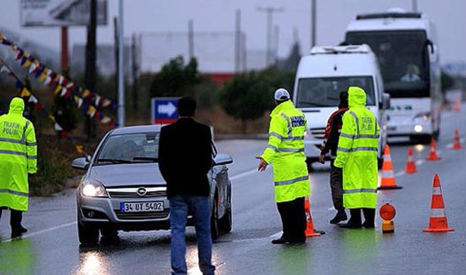 10 yılda 18 milyar TL trafik cezası kesildi