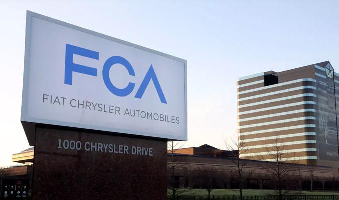 Fiat Chrysler 646 bin aracını geri çağırıyor