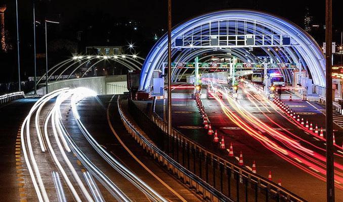 Avrasya Tüneli'nden cezasız geçiş yok uyarısı