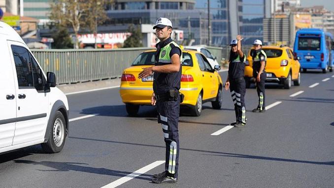 İstanbul'da bu yollar pazar günü kapalı