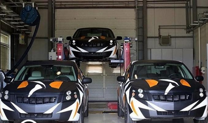 İzmir de yerli otomobil üretimine talip oldu