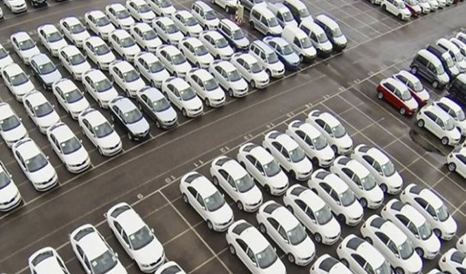 Ekimde otomobil satışları yüzde 5,9 arttı