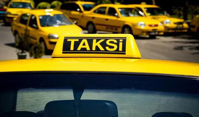 Bu takside yiyecek içecek ve internet bedava!