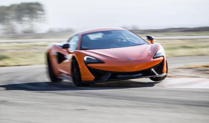 21. Yüzyıl'ın en hızlı 15 otomobili