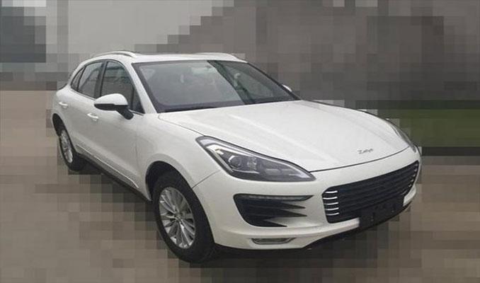 4'te 1 fiyatına Çin malı Porsche