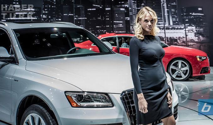 LA Auto Show'da 19 yeni model sergilenecek