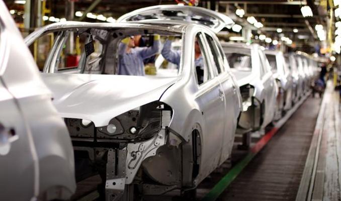 Nissan Japonya'da üretime yeniden başlıyor