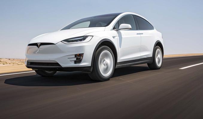 Tesla'yı bırakan Jon Wagner kendi işini kurdu