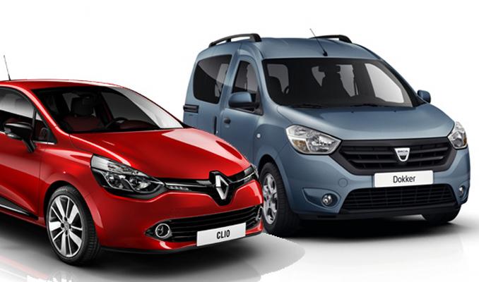 Renault Çin'de 150 bin araç satacak