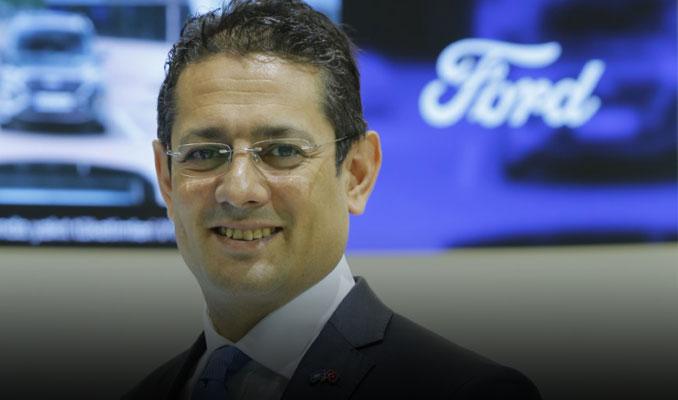 Yapı Kredi-Ford işbirliği: Arabada bankacılık